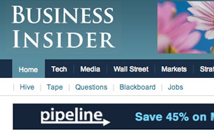 Business Insider Best Daily Finance Blogs Worth Subscribing To