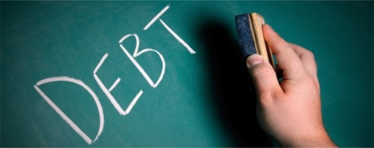 Get Rid of Debt How To Get Rid of Debt ASAP